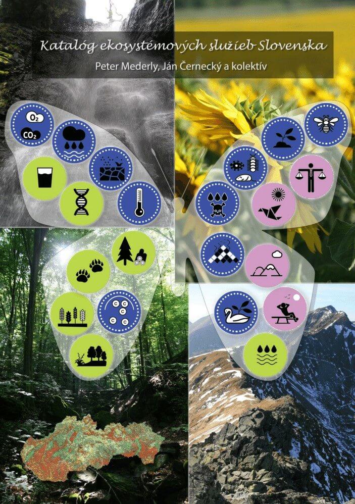 Katalóg ekosystémové služby