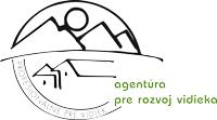 logo Agentúra pre rozvoj vidieka (AVI) 