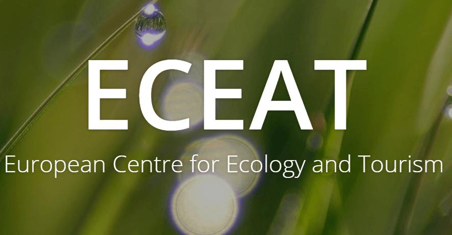 logo Európske centrum pre eko agro turistiku