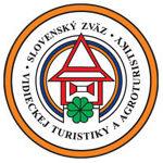 logo Slovenský zväz vidieckeho turizmu a agroturizmu (SZVTA)